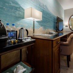 Гостиница Брайтон удобства в номере фото 3