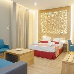 Soho Boutique Capuchinos Hotel комната для гостей фото 4