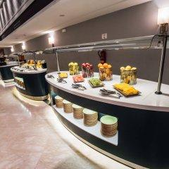 Отель Grand Mogador CITY CENTER - Casablanca Марокко, Касабланка - отзывы, цены и фото номеров - забронировать отель Grand Mogador CITY CENTER - Casablanca онлайн питание фото 3
