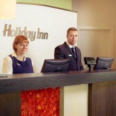 Отель Holiday Inn Vilnius Вильнюс интерьер отеля