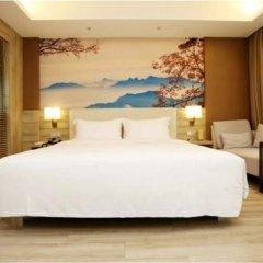 Atour Hotel комната для гостей фото 4