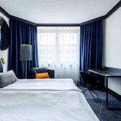 Отель Vienna House Diplomat Prague Чехия, Прага - - забронировать отель Vienna House Diplomat Prague, цены и фото номеров комната для гостей фото 3