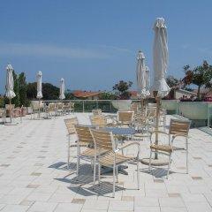 Отель Miramare Италия, Ситта-Сант-Анджело - отзывы, цены и фото номеров - забронировать отель Miramare онлайн бассейн фото 3