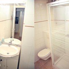 Отель Riviera Square Royal Appartement Франция, Ницца - отзывы, цены и фото номеров - забронировать отель Riviera Square Royal Appartement онлайн ванная фото 2