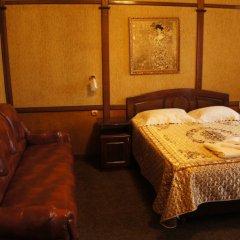 Гостиница Старый Ростов комната для гостей фото 4