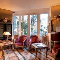 Отель Aston Франция, Париж - 7 отзывов об отеле, цены и фото номеров - забронировать отель Aston онлайн интерьер отеля фото 2