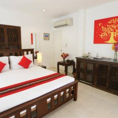 Отель Laksasubha Hua Hin комната для гостей фото 5