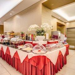 Отель Augusta Lucilla Palace Италия, Рим - 4 отзыва об отеле, цены и фото номеров - забронировать отель Augusta Lucilla Palace онлайн питание фото 3