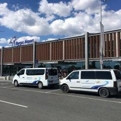 Отель Tia Maria Premium Hotel Болгария, Солнечный берег - отзывы, цены и фото номеров - забронировать отель Tia Maria Premium Hotel онлайн городской автобус