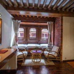 Отель Kantipur Temple House Непал, Катманду - 1 отзыв об отеле, цены и фото номеров - забронировать отель Kantipur Temple House онлайн развлечения