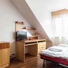 Апартаменты Apartments u Staropramenu удобства в номере фото 2