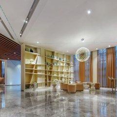 Skytel Hotel Chengdu интерьер отеля фото 3