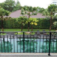Отель The Sala Pattaya Паттайя спа фото 2