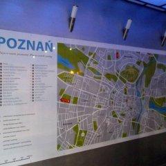 Отель Art Hostel Poznan Польша, Познань - отзывы, цены и фото номеров - забронировать отель Art Hostel Poznan онлайн детские мероприятия
