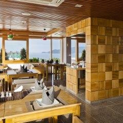 Golden Holiday Hotel гостиничный бар