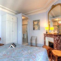 Отель Leclerc A Франция, Париж - отзывы, цены и фото номеров - забронировать отель Leclerc A онлайн удобства в номере