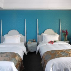 Отель Mercure Xiamen Exhibition Centre детские мероприятия