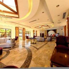 Отель Akpalace Belek - Halal All Inclusive интерьер отеля