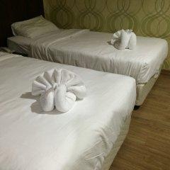 Отель Iraqi Residence Бангкок комната для гостей фото 5
