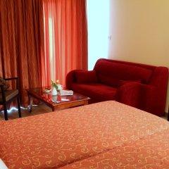 Отель Pythagorion Hotel Греция, Афины - 1 отзыв об отеле, цены и фото номеров - забронировать отель Pythagorion Hotel онлайн комната для гостей фото 2
