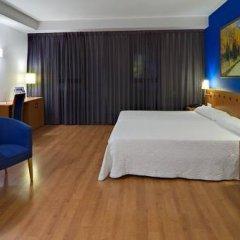 Отель Acta Azul Испания, Барселона - отзывы, цены и фото номеров - забронировать отель Acta Azul онлайн фото 2