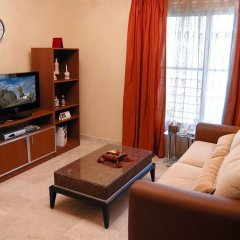 Отель Beity Rose Suites Hotel Иордания, Амман - отзывы, цены и фото номеров - забронировать отель Beity Rose Suites Hotel онлайн комната для гостей фото 3
