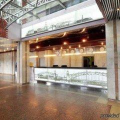 Гостиница Охтинская интерьер отеля фото 3