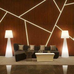 Отель TRYP by Wyndham Dubai ОАЭ, Дубай - 5 отзывов об отеле, цены и фото номеров - забронировать отель TRYP by Wyndham Dubai онлайн спортивное сооружение