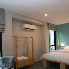 Отель Pakta Phuket Таиланд, Пхукет - отзывы, цены и фото номеров - забронировать отель Pakta Phuket онлайн комната для гостей