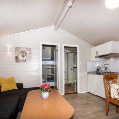Отель Bergen Camping Park Берген фото 18