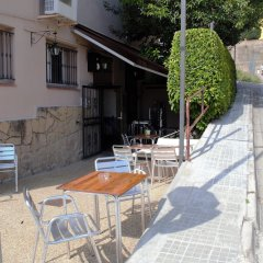Hotel Restaurant Guilleumes