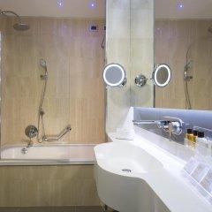 Отель Artemide 4* Стандартный номер с различными типами кроватей фото 2