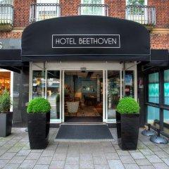 Отель Hampshire Hotel - Beethoven Нидерланды, Амстердам - 2 отзыва об отеле, цены и фото номеров - забронировать отель Hampshire Hotel - Beethoven онлайн банкомат