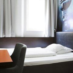 Отель Comfort Hotel Malmö Швеция, Мальме - отзывы, цены и фото номеров - забронировать отель Comfort Hotel Malmö онлайн комната для гостей фото 5
