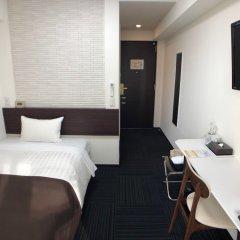 Отель Akasaka Urban Hotel Япония, Токио - отзывы, цены и фото номеров - забронировать отель Akasaka Urban Hotel онлайн комната для гостей