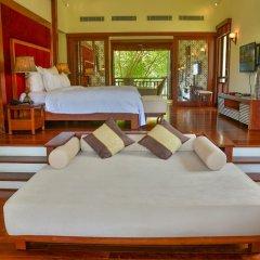 Отель Secret Garden Villas-Furama Beach Danang развлечения