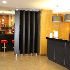 Hotel Principe Lisboa гостиничный бар