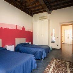 Отель Porta Rossa Deluxe комната для гостей фото 2