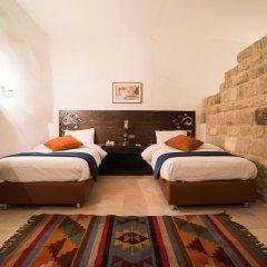 Отель Old Village Resort-Petra Иордания, Вади-Муса - отзывы, цены и фото номеров - забронировать отель Old Village Resort-Petra онлайн комната для гостей фото 4