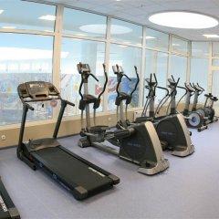 Гостиница Беларусь фитнесс-зал фото 3