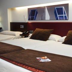 Отель Ayre Gran Hotel Colon Испания, Мадрид - 1 отзыв об отеле, цены и фото номеров - забронировать отель Ayre Gran Hotel Colon онлайн комната для гостей фото 2
