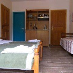 Отель Anastasia Hotel Греция, Остров Санторини - отзывы, цены и фото номеров - забронировать отель Anastasia Hotel онлайн комната для гостей фото 5