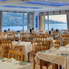 Отель Paradise Bay Hotel Мальта, Меллиха - 8 отзывов об отеле, цены и фото номеров - забронировать отель Paradise Bay Hotel онлайн питание