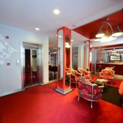 Adamar Hotel - Special Class интерьер отеля фото 3