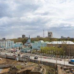 Апартаменты Apartment Etazhy Tokarey-Kraulya Екатеринбург пляж фото 2