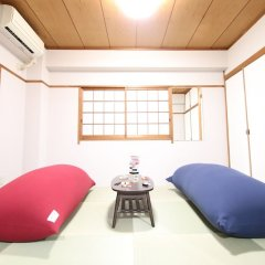 Отель AMP FLAT Nishijin5 Фукуока детские мероприятия