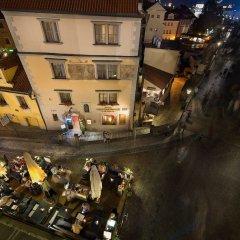 Hotel U Tri Pstrosu Прага фото 11
