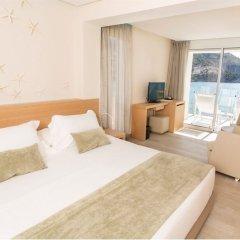 Отель Melbeach Hotel & Spa - Adults Only Испания, Каньямель - отзывы, цены и фото номеров - забронировать отель Melbeach Hotel & Spa - Adults Only онлайн комната для гостей фото 3