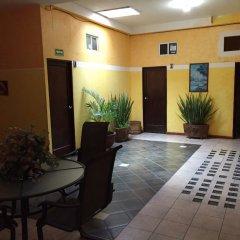 Hotel RC Plaza Liberación интерьер отеля