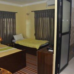 Отель Lekali Homes Непал, Катманду - отзывы, цены и фото номеров - забронировать отель Lekali Homes онлайн комната для гостей фото 5